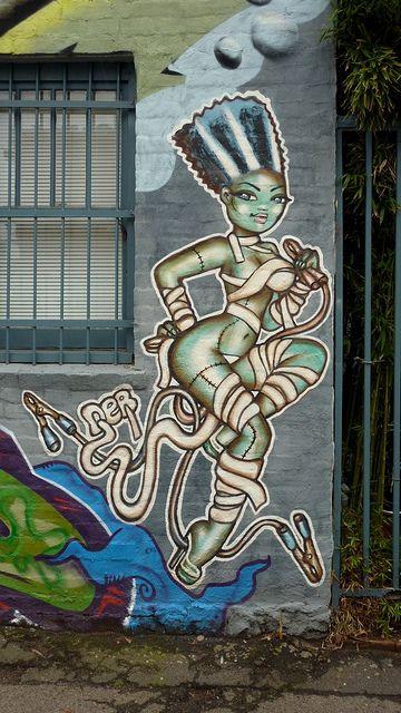 Deb, Melbourne, Australia
