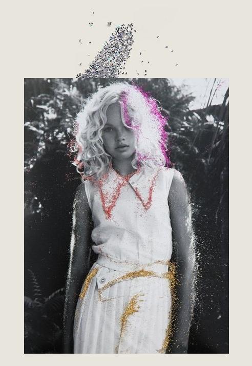 Bernadette Pascua photo illustration, www.decadediary.c...
