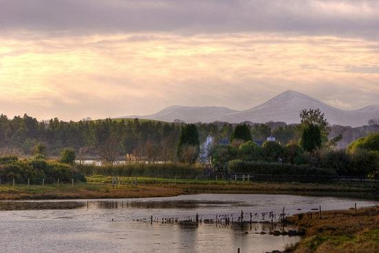 Killyleagh,Northern Ireland