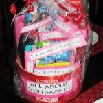All About You.... Anniversary Gifts Ideas