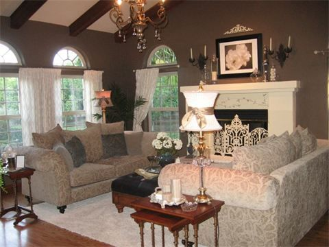 AFTER : Decorator Dream Home 2009
