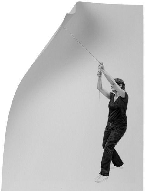 Pulling string
