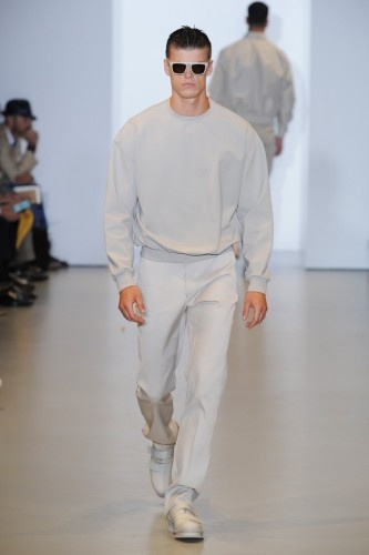 Calvin Klein Collection Men's Spring 2013 #mfw