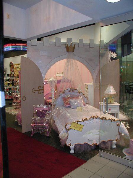 Princess Beds