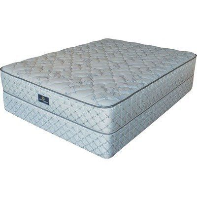 Perfect Sleeper Mosley Plush Mattress Size: King by Serta Mattress. $1071.00. 017032 Size: King Features: -Perfect Sleeper Medinah Plush Mattress Set.-Foundation available in standard or low profile height.-With insulator.-1'' Comfort foam.-0.5'' Memory and latex foam.-With inner panel.-3'' Convoluted foam.-532 Continuous support innerspring with foam encasement.-Advanced comfort quilt, fire blocker, pillow-fill, soft convoluted 0.5'' comfort foam.-Made in USA. Option...