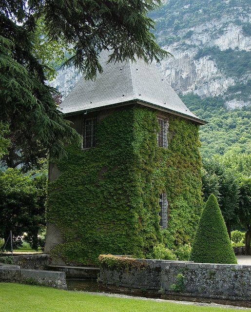 Sassenage (Isère, France)