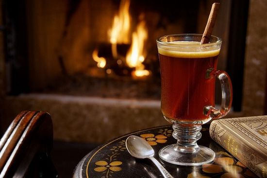 Hot Buttered Rum Cocktail: Try a Great Warming Drink, Cooking Recipes Blog