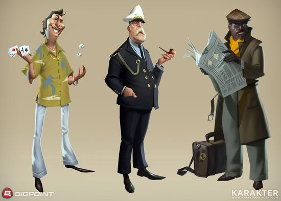 3D Characters #3D #character