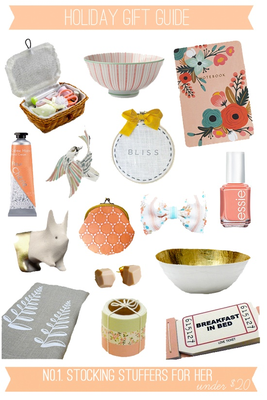stocking stuffers (for her) under $20