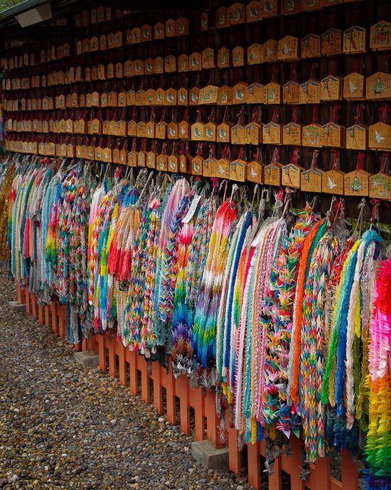 Fushimi Inari Shrine in Kyoto,Travel Photo Mondays #19