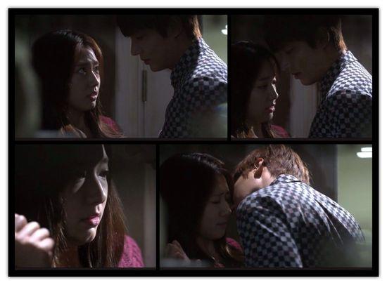 Heirs ? Recap 08 ? Park Shin Hye & Lee Min Ho
