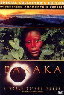 Baraka (1992) - Ron Fricke