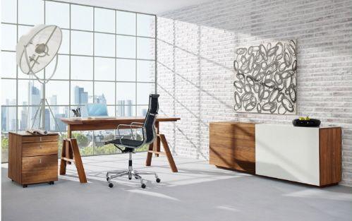 contemporary office furniture designs - Google Search