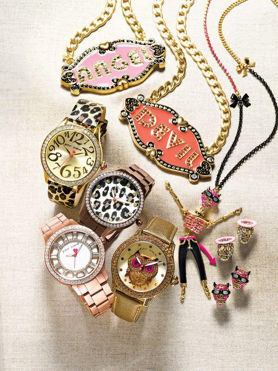 Betsey Johnson Accessories #belk #jewelry