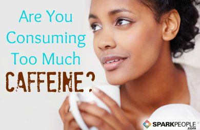 Health Benefits and Risks of Caffeine Consumption via @SparkPeople