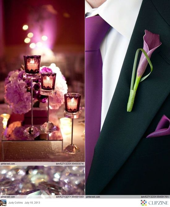 Groom's Jobs #Purple Wedding ... Wedding ideas for brides & bridesmaids, grooms & groomsmen, parents & planners ... itunes.apple.com/... … plus how to organise an entire wedding, without overspending ? The Gold Wedding Planner iPhone App ?