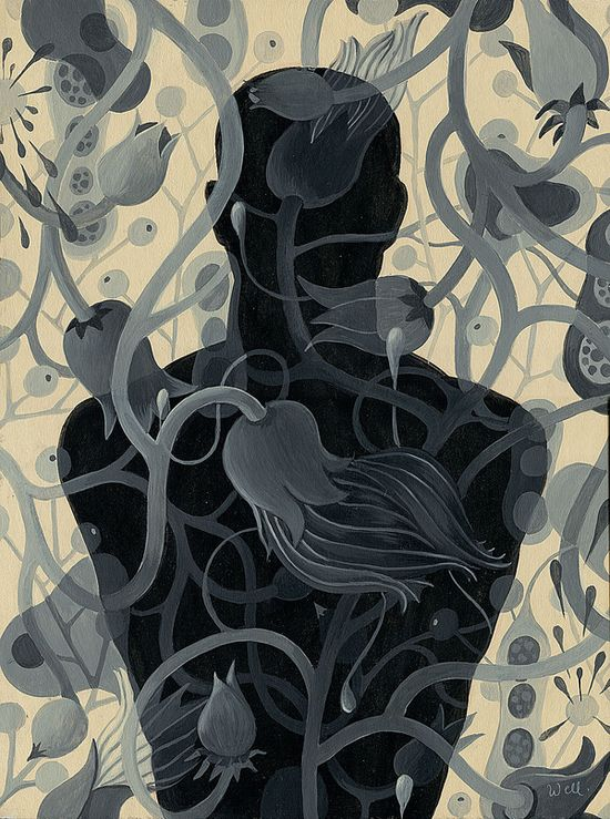 Artworks by Alice Wellinger