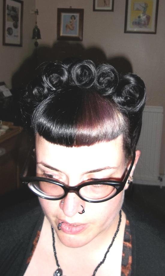 Hair by Lipstick & Curls