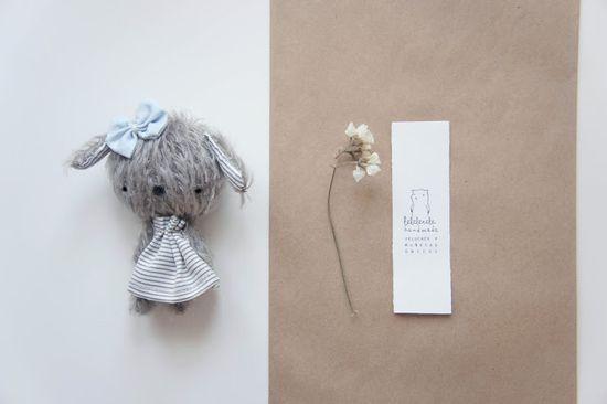pocholines, lelelerele, regalo handmade, peluche mini, mini stuffed animal