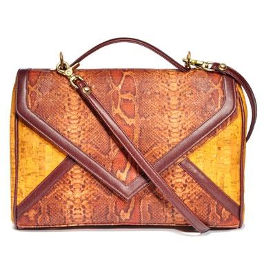 2012 Independent Handbag Designer Award Nominees, Best Green Handbag: Jess Rizzuti New York news.instyle.com/...
