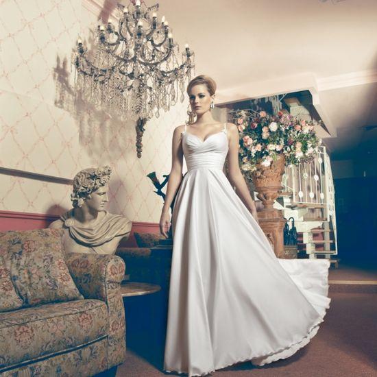 Shimon Dahan & Yona Ben Shushan bridal collection 2013