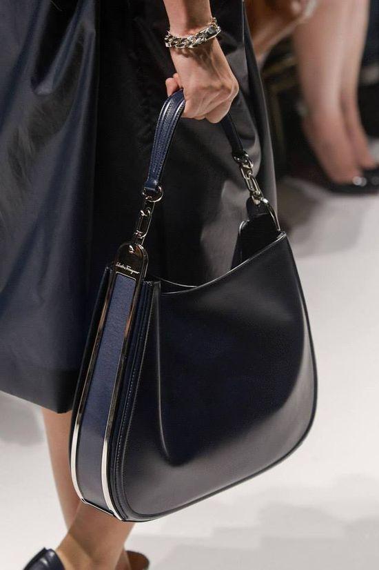 #SalvatoreFerragamo #ss14 #handbags