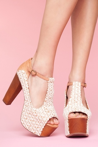 shoes- love them