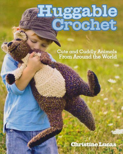 Free Crochet Toy Patterns...so cute! May have to try someday
