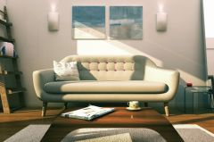Decorilla living room design