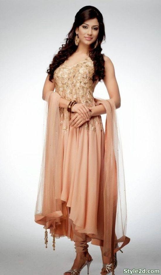 Amazing great Pakistani Fashion for Summer 2014