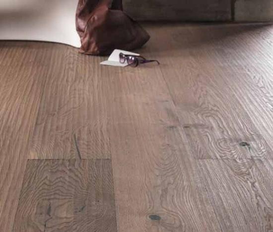 Nice and Elegant Wood Flooring Design Ideas
