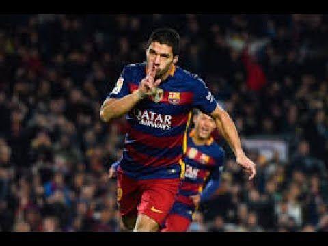 Fifa 17   Luis Suare