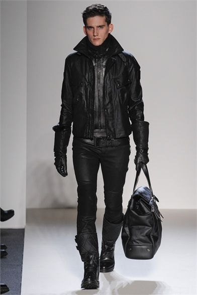 Belstaff - Men Fashion Fall Winter 2013-14 - Shows - Vogue.it