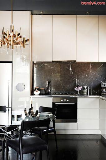 Contemporary Retroal Kitchen Design Ideas 2013 2014