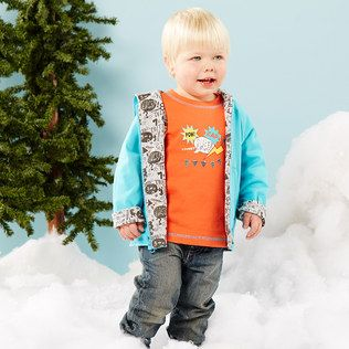 zutano cheery kids clothes