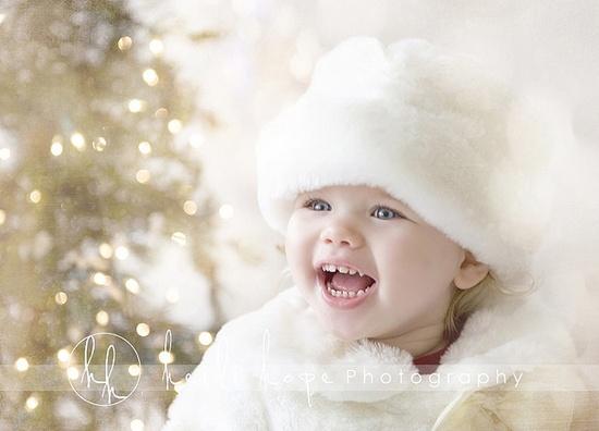 great christmas photo.