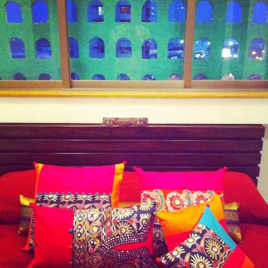 Girl About Home: Designer Diwali!!