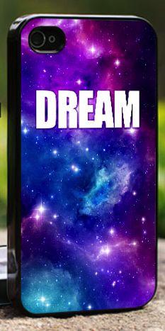 Dream iphone case