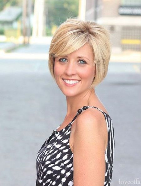Cute and Charming Bob Cut / Short Hair styles