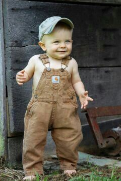 Cute baby picture :)