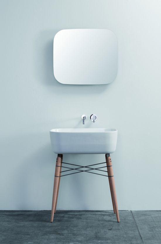 michael hilgers - ray washstand #bathroom