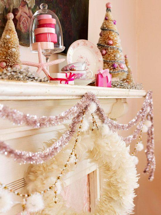 Pink Christmas :-)