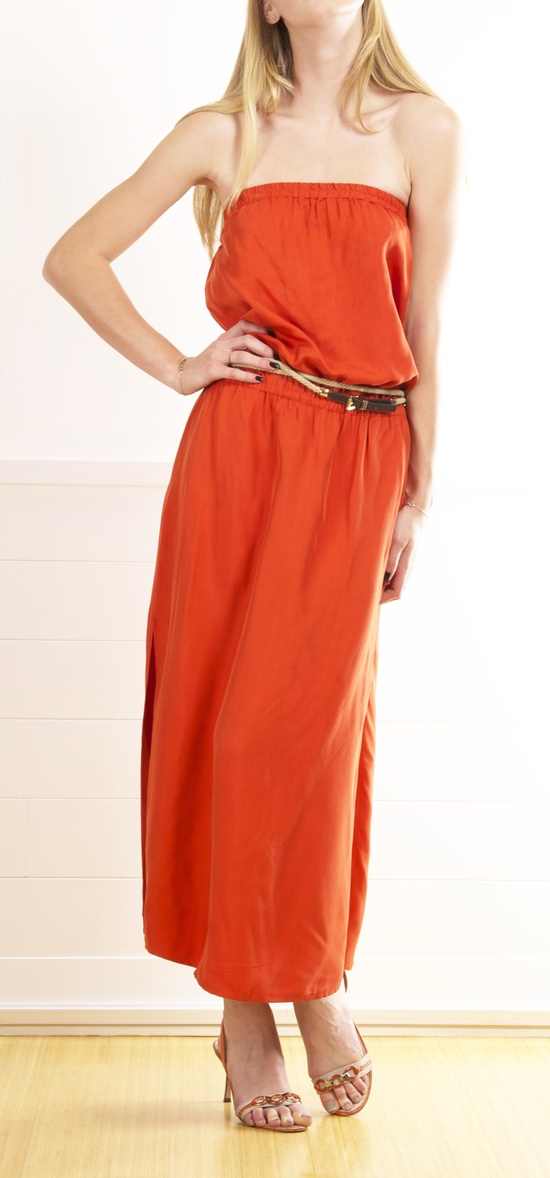 MICHAEL MICHAEL KORS DRESS @Michelle Coleman-HERS