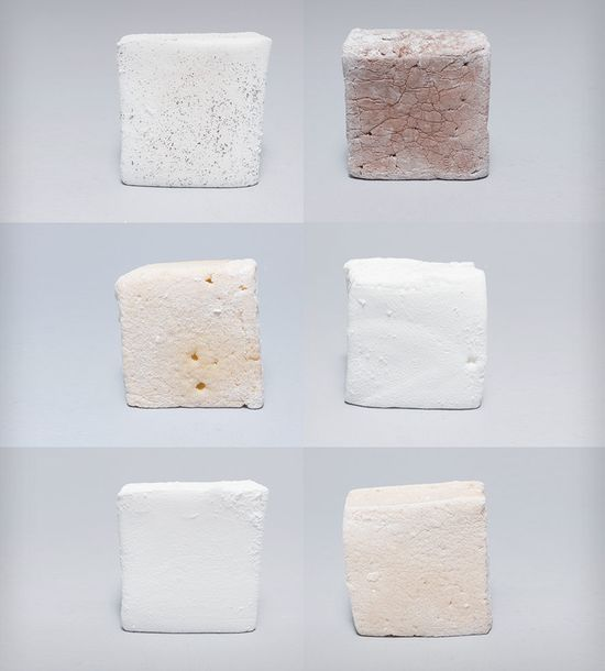 Variety Of Gourmet Marshmallows – 6-Pack