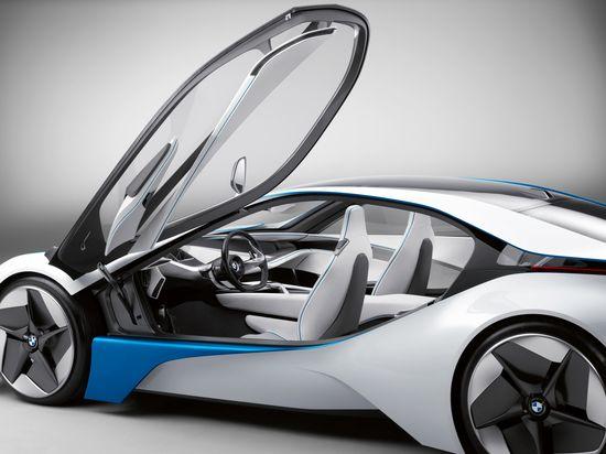 prototype cars