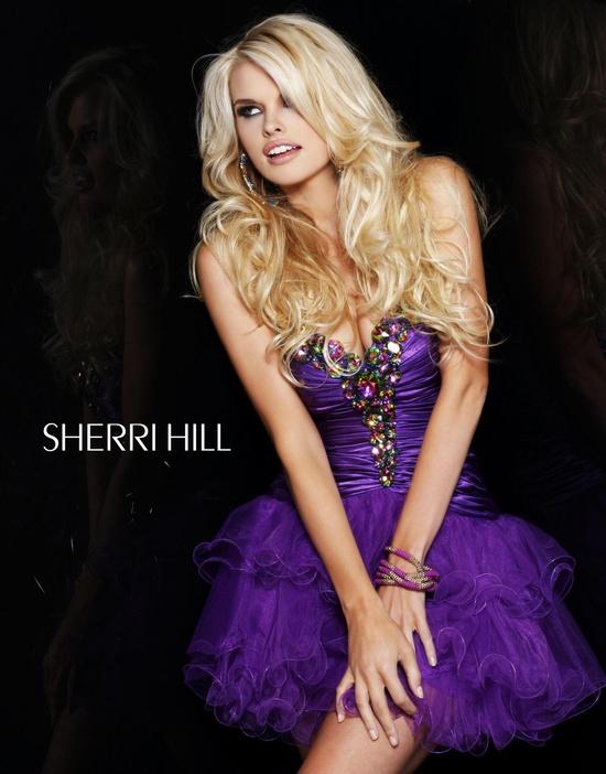 ?   Sherri Hill