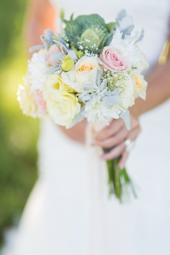 Nature Inspired Photo Shoot from Thomas Stewart  Read more - www.stylemepretty...