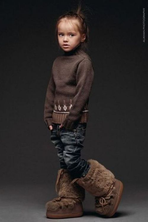 Kids Clothing Pictures : theBERRY