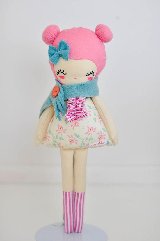 .doll