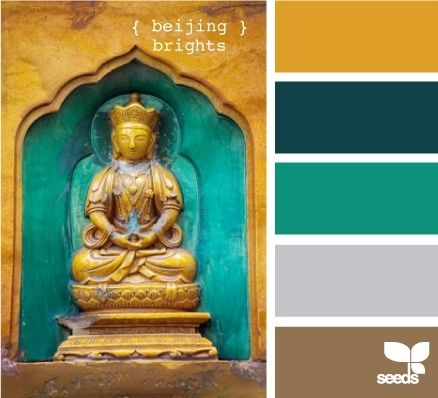 Colors for my bedroom! Can't wait to get the project started :)